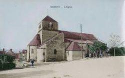 Eglise Saint-Martin de Besson